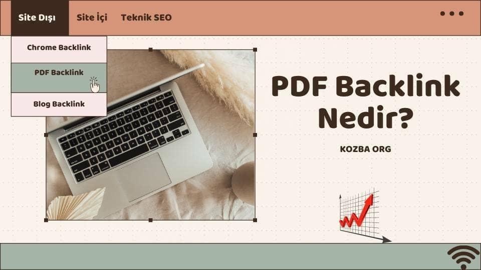PDF Backlink Nedir?